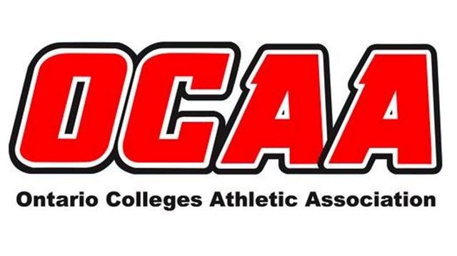 Logo for Ontario Colleges Athletic Association