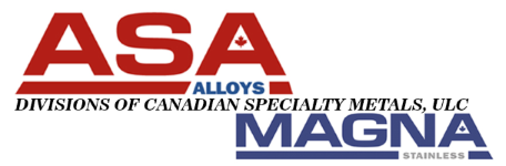 ASA Alloys Inc.