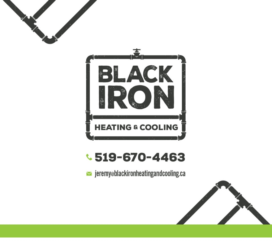 Black Iron Heating & Cooling