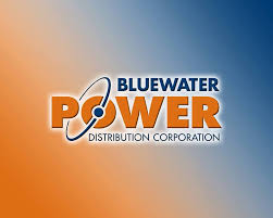 Bluewater Power Distribution Corp.