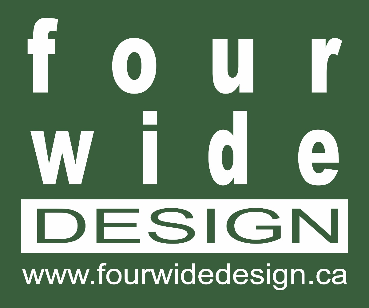 Four Wide Design Ltd.