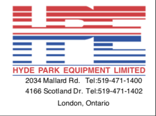 Hyde Park Equipment Ltd