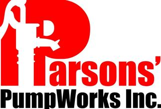 Parsons Pump Works Inc.