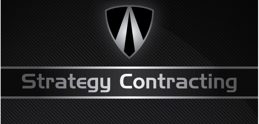 Strategy Contracting